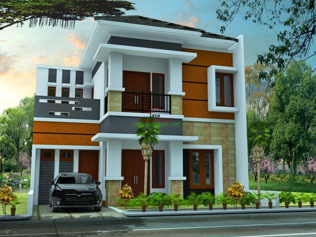 Menawarkan Jasa Desain Rumah