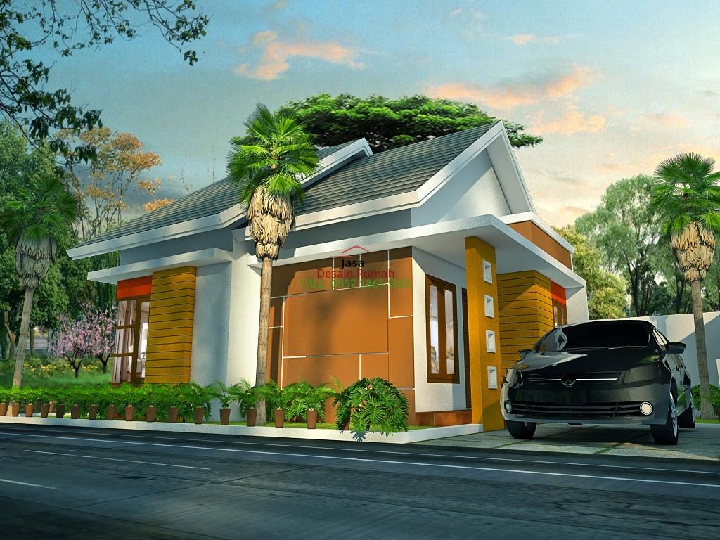 Jasa Desain Rumah Online mengerjakan desain rumah